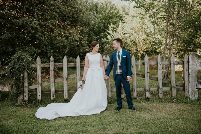 fotografo bodas Asturias pareja