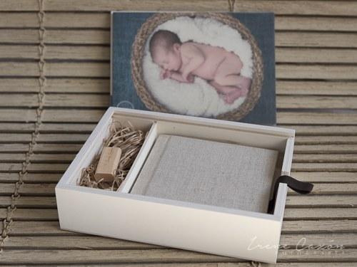 productos para sesisones de fotógrafo de bebés en gijón