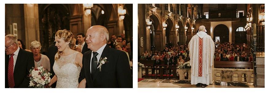 fotógrafo de bodas en Asturias: Irene Cazón en la boda de Sonia y Julián