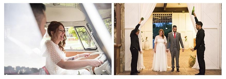 Casarse en Gijón. I. Cazón. Fotógrafa de bodas en Asturias