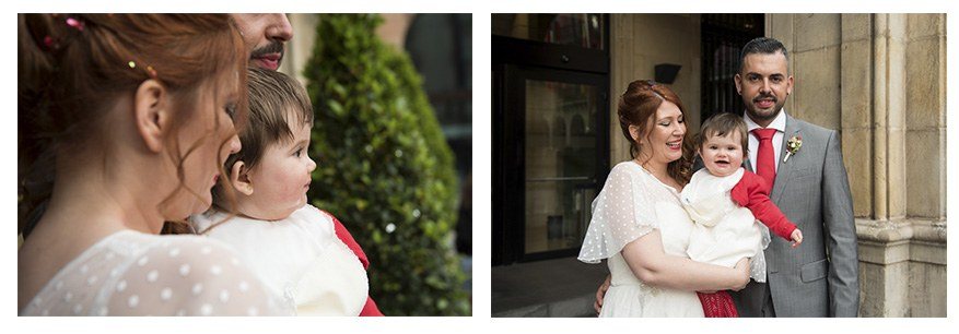 Casrse en Gijón: fotógrafía de bodas en Asturias por Irene Cazón