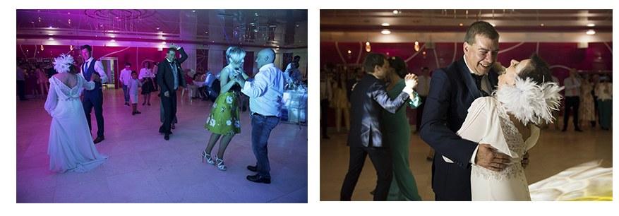 Fotos de boda feliz y con alma en Asturias