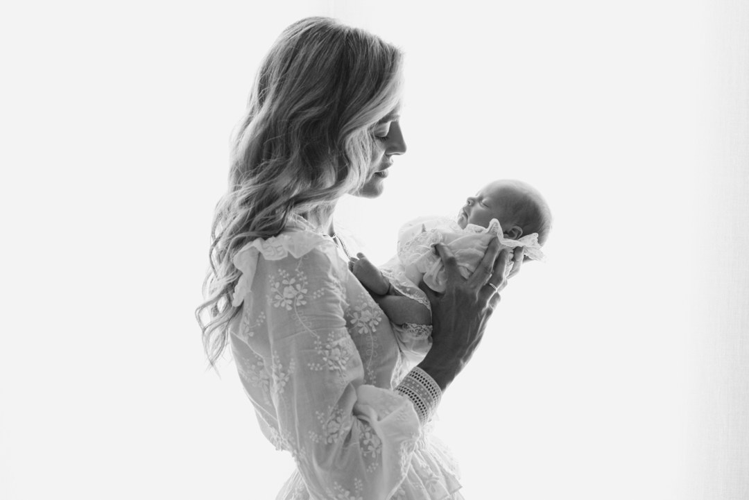 Fotógrafa de bebés en Gijón
