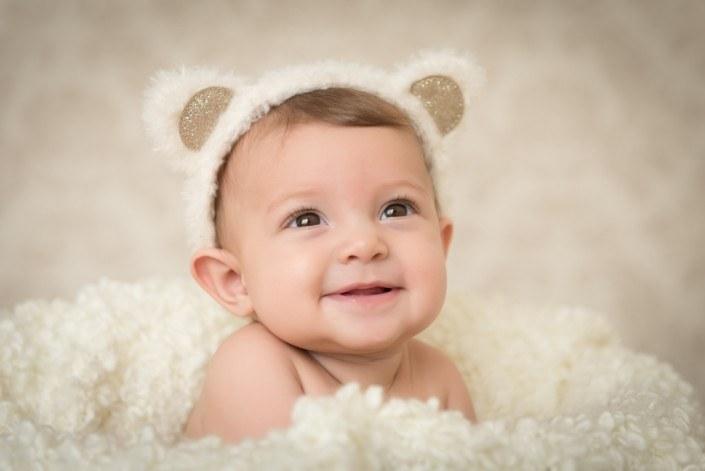 Fotografia bebe