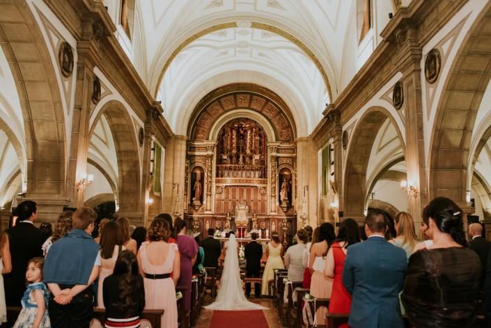fotografo bodas Asturias ceremonia