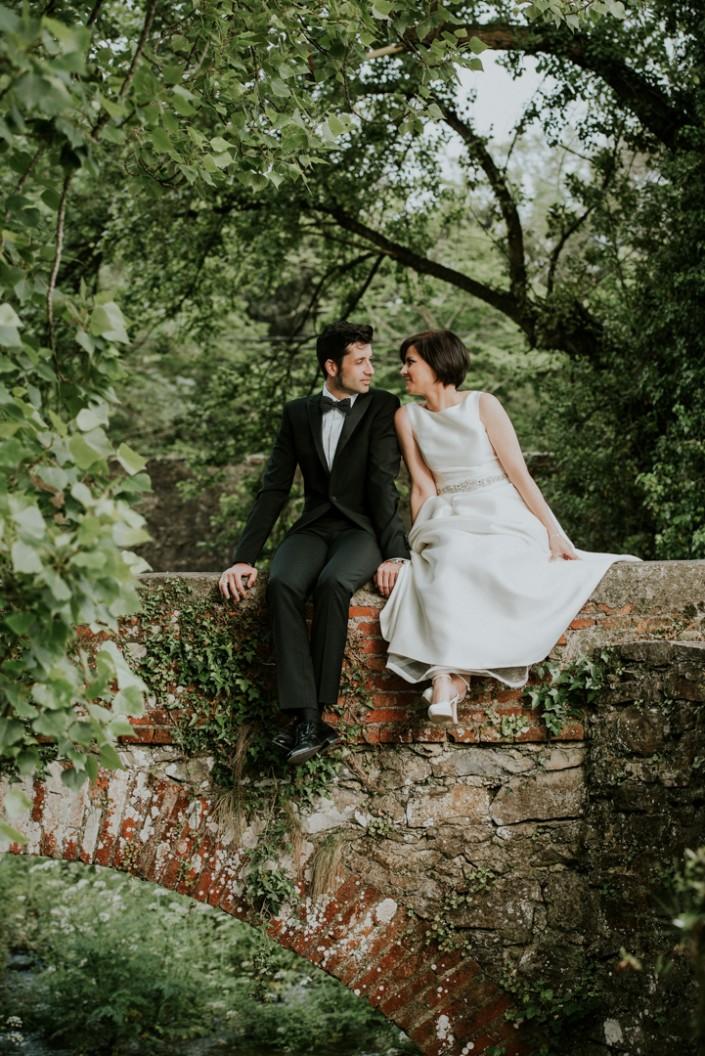 Fotografo bodas Asturias postboda