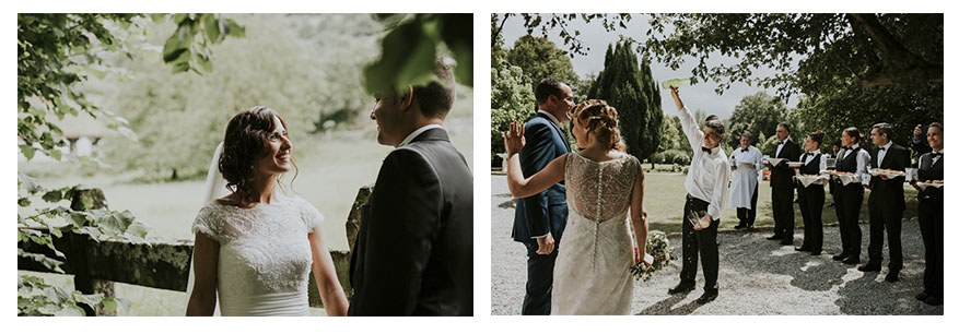 fotógrafo de bodas en Asturias. Irene Cazón 1