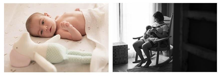 Fotógrafa de bebés en Gijón y resto de Asturias