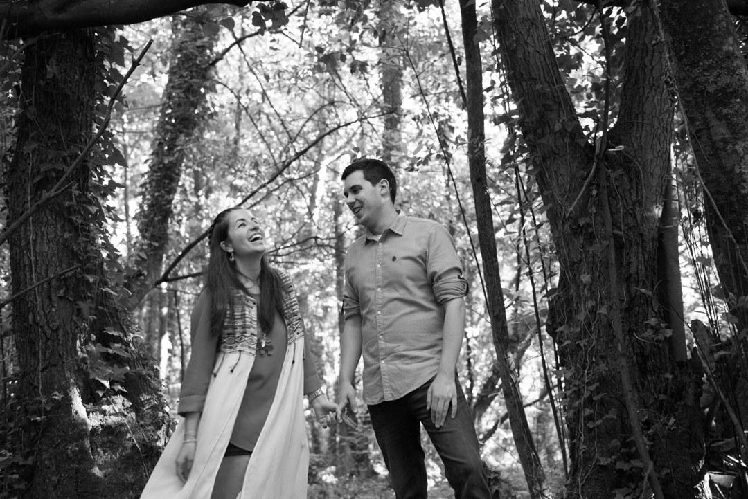 Fotógrafa de bodas en Gijón