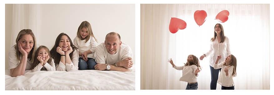 Fotos de familia en Gijón