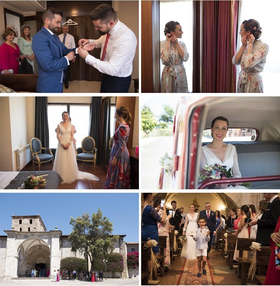 boda en llanes
